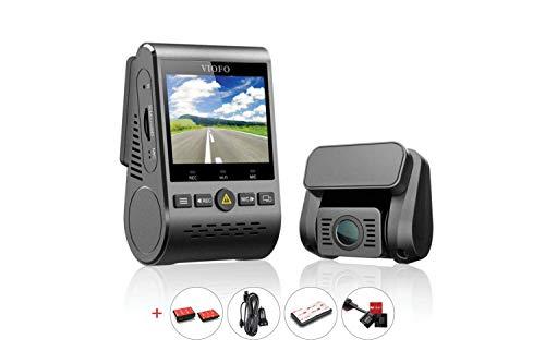 VIOFO A129 Dual 2-Chanel Full HD 1080P 30FPS | 2CH Car Dash