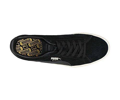 Perforation Puma Sneaker Suede Herren Classic TrEx7CPTn