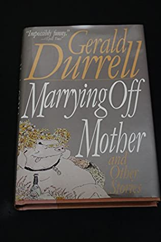 book cover of Marrying Off Mother