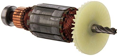 Hitachi 360542U Armature Assembley 120V D10VF Replacement Part