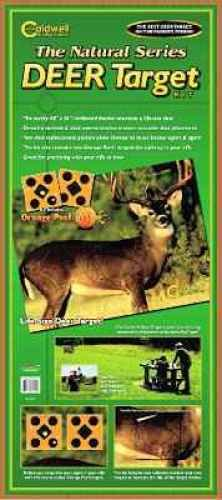 Caldwell Natural Series Whitetail Deer Target