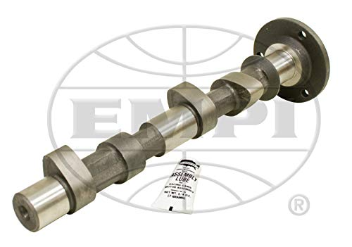 EMPI 22-4110 EMPI Brand Camshaft .430 Lift / 284 Duration VW Dune Buggy Bug Ghia Bus 1500 / 1600 CC Based Engine ()