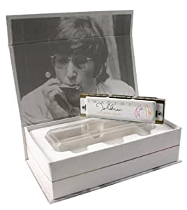 Hohner John Lennon Signature Series Harmonica (japan import)