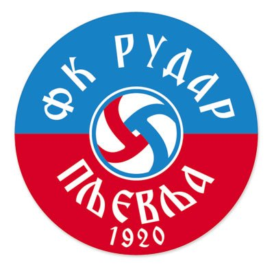 fan products of FK Rudar Pljevlja - Montenegro Football Soccer Futbol - Car Sticker - 4