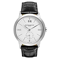 Deals on Baume and Mercier MOA10218 Mens Classima Mens Watch