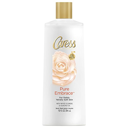 - Caress Body Wash, Pure Embrace 12 oz
