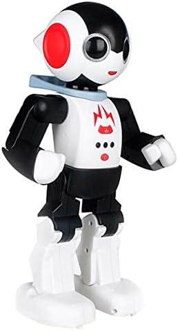 Amazon.es: RCTecnic - Robot Inteligente programable Tongli | Juguete Infantil Radio Control Robótica Educativa para Niños | Juegos Electrónicos Teledirigido con Control Remoto