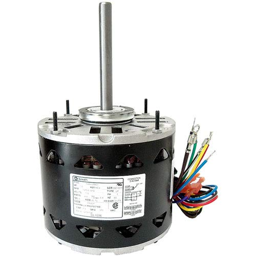 5KCP39KG873 Upgraded Replacement for Genteq 1//3 HP 110 115 Volt 1075 RPM