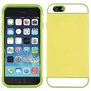 MOM 4.7 Inch Hit Color Card Sets Case for iPhone 6(Assorted Colors) , Pink