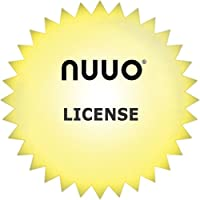 NUUO SCB-IP-P-AC 04 / Access Control Integration (4 Licenses)