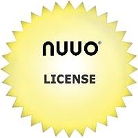 NUUO SCB-IP-P-AC 04 / Access Control Integration (4 Licenses)