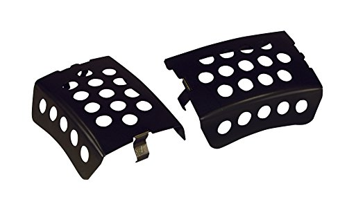 V-Factor 58320 Front Caliper Screen Inserts for V-Rod and Touring Model
