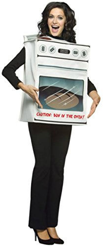 Bun in the Oven Funny Costume - One Size