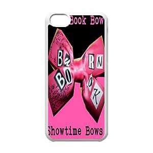 Burn Book CUSTOM Phone Case for iPhone 5C LMc-34036 at LaiMc