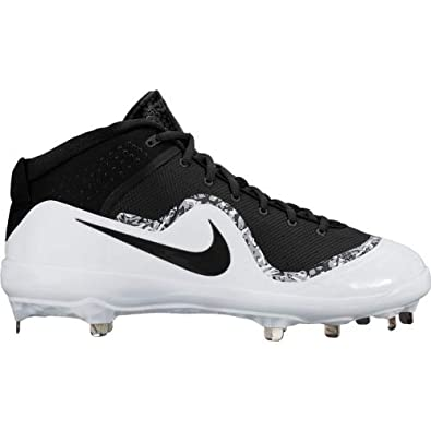 96ebd541b1cd Nike Men s Force Air Trout 4 Pro Metal Baseball Cleats (7.5