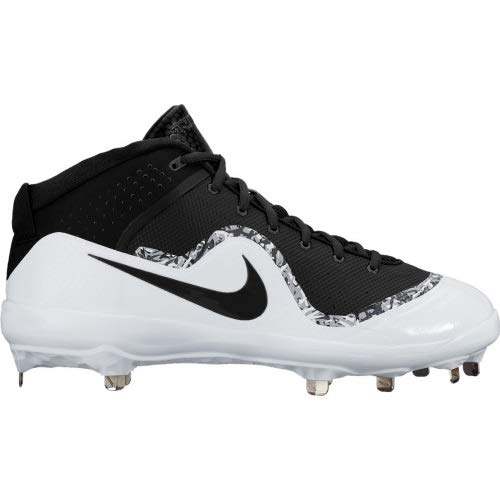 258bd5f792f Nike Men s Force Air Trout 4 Pro Metal Baseball Cleats (8.5