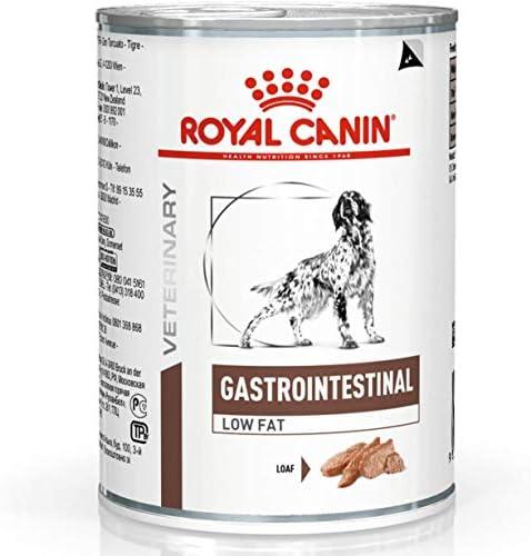 Royal Canin Gastro-Intestinal Low Fat Dog 12 x 410g – Dogs Corner