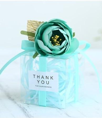 Amazon Com Gift Boxes Set Of 12 Decorative Treat Boxes Wedding