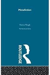 Metafiction (New Accents) Paperback