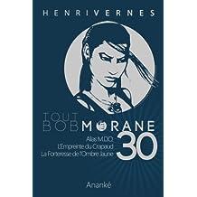 TOUT BOB MORANE/30 (Tout Bob Morane series) (French Edition)