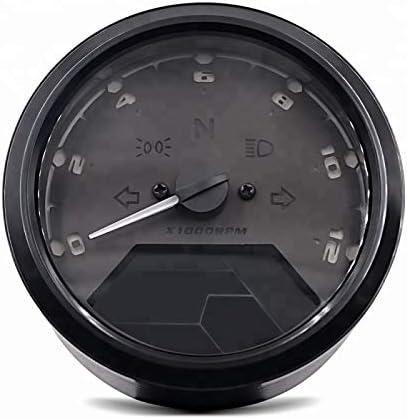 535 Virago TM1 Digital Tachometer f/ür Yamaha XV 1100//750