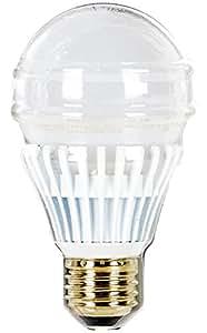 Feit 7.5 Watt A19 Dimmable LED Light Bulbs 3-Pack (equiv to 40 watts)
