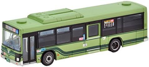 トミーテック ジオコレ 全国バスコレクション JB047 小湊鐵道 いすゞエルガ ノンステップバス ジオラマ用品