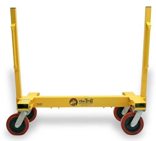 (TROLL 1270 Material Handling Cart)