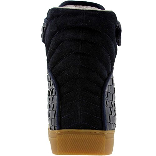 Android Homme Propulsion High 2 Woven (neptune navy)-13.0