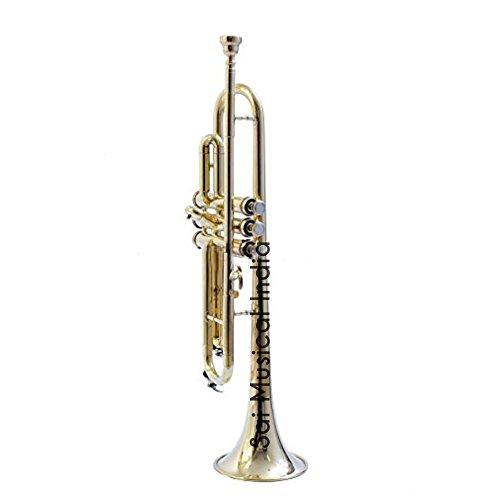 Queen Brass Trumpet Bb Brass by Queen Brass