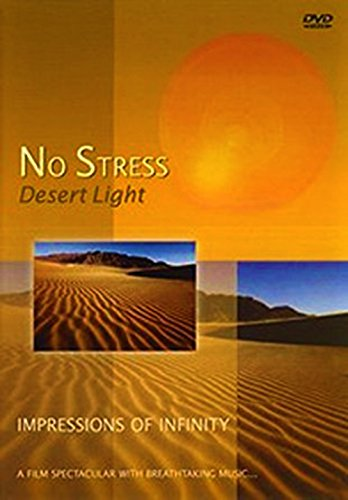 Great American Park Aerial (Nature DVD - No Stress: Desert Light - from USA National Parks-with Tribal Music)