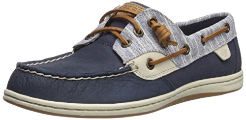 Sperry Top-sider Womens Songfish Pittoresca Banda Navicella Da Barca
