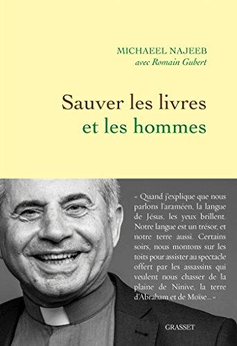 Amazon Com Sauver Les Livres Et Les Hommes Documents
