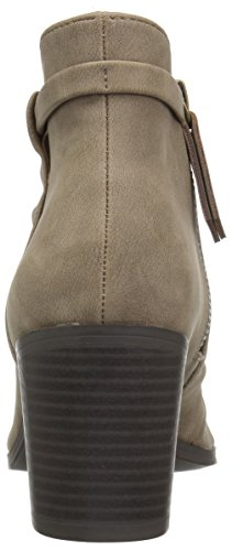 Easy Taupe Ankle Street Sansa Bootie Women's Yzp8xY