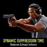 Peltor Sport Tactical 500 Smart Electronic Hearing
