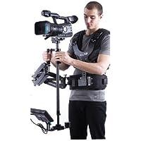 Wondlan LE304 Double Arm Steadycam 1 - 4.5 kg.