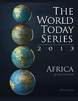 Africa 2013