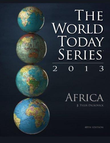 Africa 2013 (World Today (Stryker))