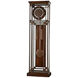 Howard Miller 615-050 Tamarack Floor Clock