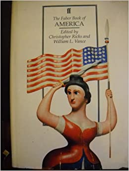 Book The Faber Book of America