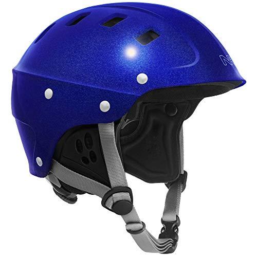 NRS Chaos Side Cut Helmet Blue XS