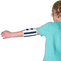 Infant Elbow Immobilizer Splint & Arm Restraint for Babies-XS