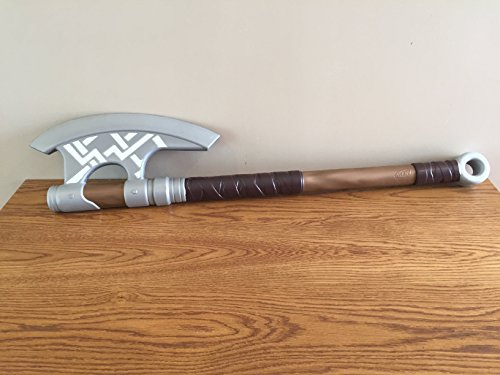 Mtg Cosplay Costumes (SDCC 2014 Exclusive Magic the Gathering Nerf Garruk's Axe)
