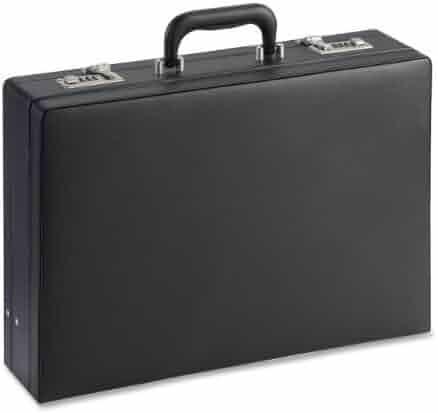 Lorell LLR61614 Expandable Attache Case