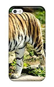New Arrival Case Specially Design For Iphone 5/5s (best Tiger) wangjiang maoyi