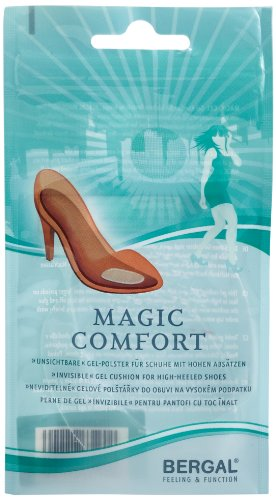 Bergal Gel Polster Magic Comfort