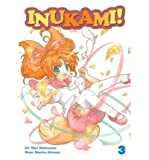 [ { INUKAMI!, VOLUME 3[ INUKAMI!, VOLUME 3 ] BY ARISAWA, MAMIZU ( AUTHOR )MAY-26-2009 PAPERBACK } ] by Arisawa, Mamizu (AUTHOR) May-26-2009 [ Paperback ]