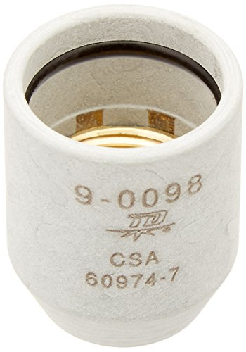 Thermal Dynamics 9-0098 Cut Master 42 Replacement Shield Cup ()