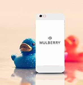 Jeaker - Iphone 6s (4.7 Inch) Funda Case Mulberry Wonderful Pattern Design Dust-Proof Anti Slip Drop Protection Dust-Proof Cell Phone Cover For Iphone 6 / 6s (4.7 Inch)
