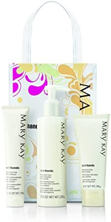 Satin Hands Fragrance Free Set